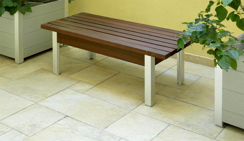 Perfect Garden Bench